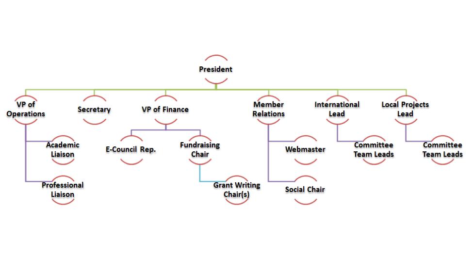 How Does EWB-OSU Function?