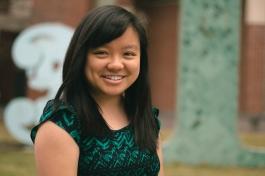 Social Chair: Andrea Lin