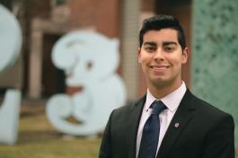 Treasurer: Ben Martinez