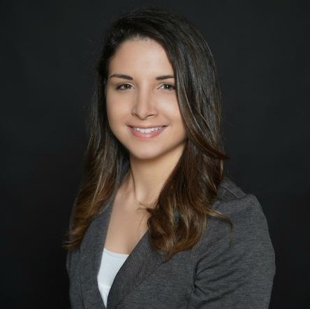 President: Melanie Sich